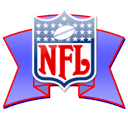 Nfl Sticker