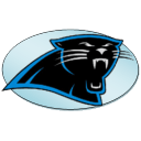 Panthers Sticker