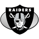 Raiders Sticker