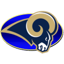 Rams Sticker