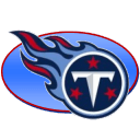 Titans Sticker