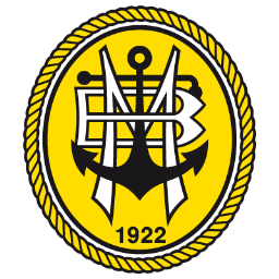 Beira Mar Sticker