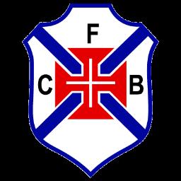 Cf Belenenses Sticker