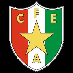 Estrela Amadora Sticker