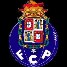 Fc Porto Sticker