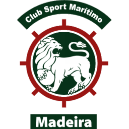Maritimo Funchal Sticker