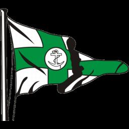 Naval De Maio Sticker