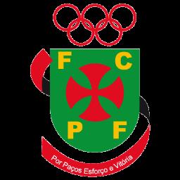 Pacos De Ferreira Sticker