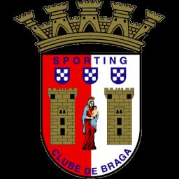 Sporting Braga Sticker