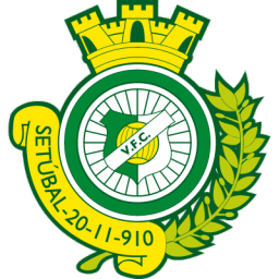 Vitoria Setubal Sticker