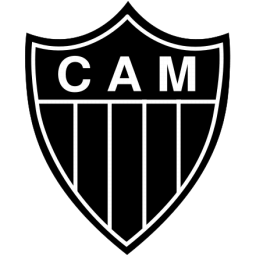 Atletico Mineiro Sticker