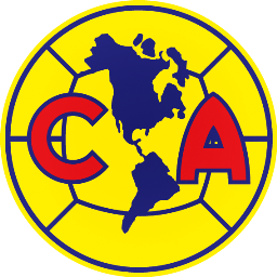 Club America Sticker