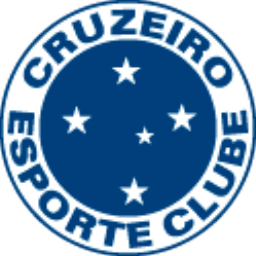 Cruzeiro Sticker
