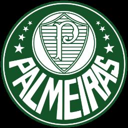 Palmeiras Sticker