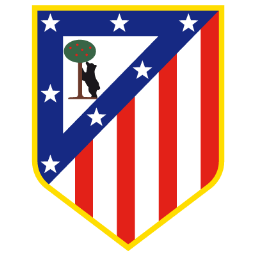 Atletico Madrid Sticker