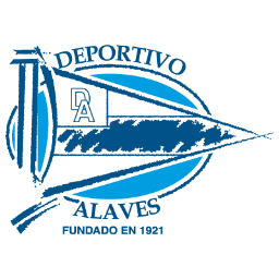 Deportivo Alaves Sticker
