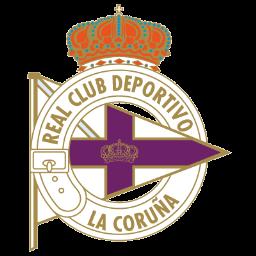 Deportivo La Coruna Sticker
