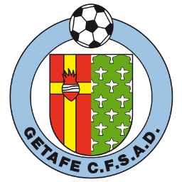 Getafe Sticker