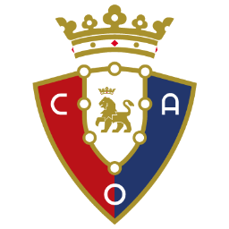Osasuna Sticker