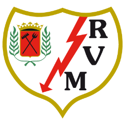 Rayo Vallecano Sticker