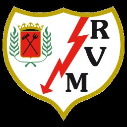 Rayo Vallecano Sticker