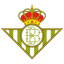 Real Betis Sticker