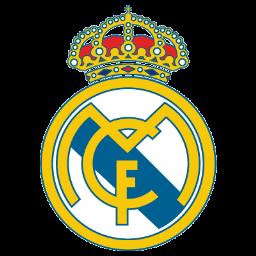 Real Madrid Sticker