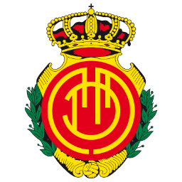 Real Mallorca Sticker