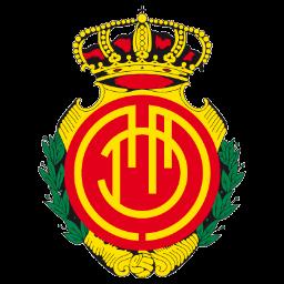 Real Mallorca Sticker
