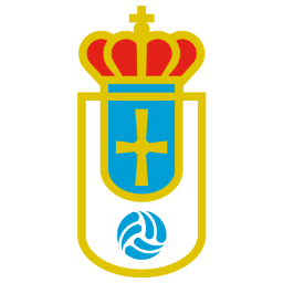 Real Oviedo Sticker