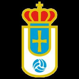 Real Oviedo Sticker