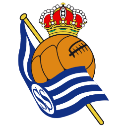 Real Sociedad Sticker