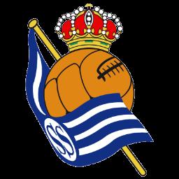 Real Sociedad Sticker