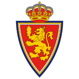 Real Zaragoza Sticker