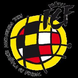 Spain 1 Sticker