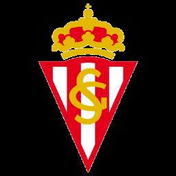 Sporting Gijon Sticker