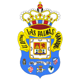Ud Las Palmas Sticker