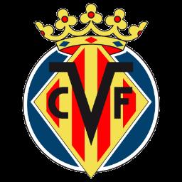 Villareal Sticker