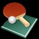Table Tenis Sticker