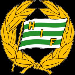 Hammarby If Sticker