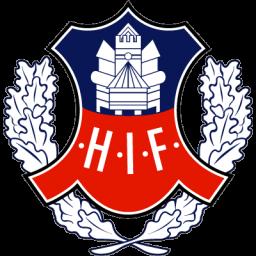 Helsingborg If Sticker