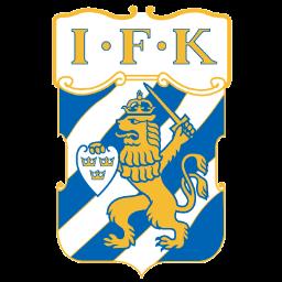 Ifk Goteborg Sticker