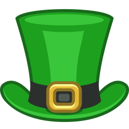 Hat Tophat Sticker