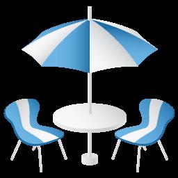 Furniture Sticker