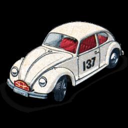 Volkswagen 1500 Sticker