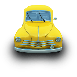 Fiat 48 Sticker