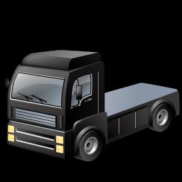 Tractorunit Sticker