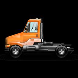 Dura Truck Sticker